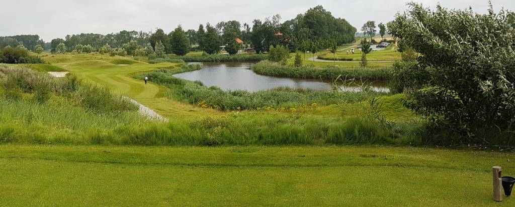 golfclub emmeloord baan